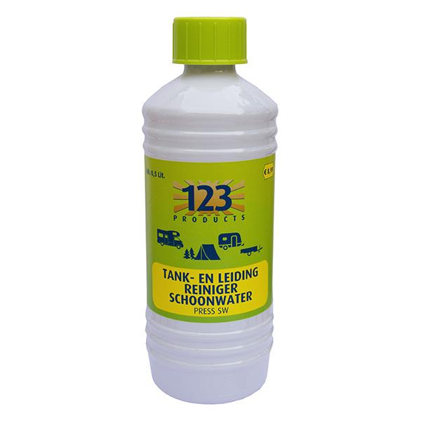 Press Schoonwater leidingreiniger 0.5 liter