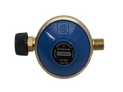 Regelaar 30 mb 3-8 links camping gaz