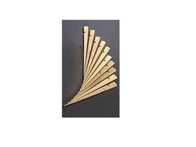 Travellife houten tentharing 40cm (4 stuks)