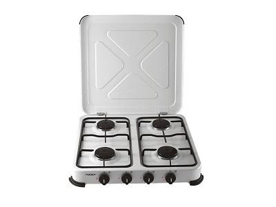 Gimeg kooktoestel 4-pits