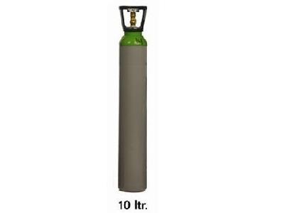 Menggas 10 liter