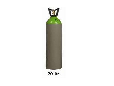 Menggas 20 liter