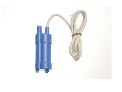 Waterpomp 8L 12volt