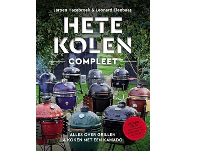 Barbecue Boeken